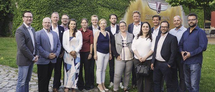 Lionsclub – Ämterübergabe ins neue Amtsjahr 2018/2019